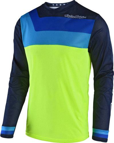 Troy Lee Designs GP Air Prisma Youth Jersey