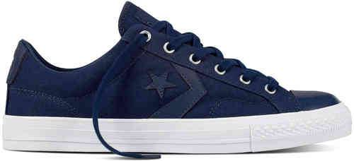 Converse Star Player Kengät Sininen
