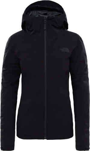 The North Face Thermoball Triclimate Naisten takki Musta