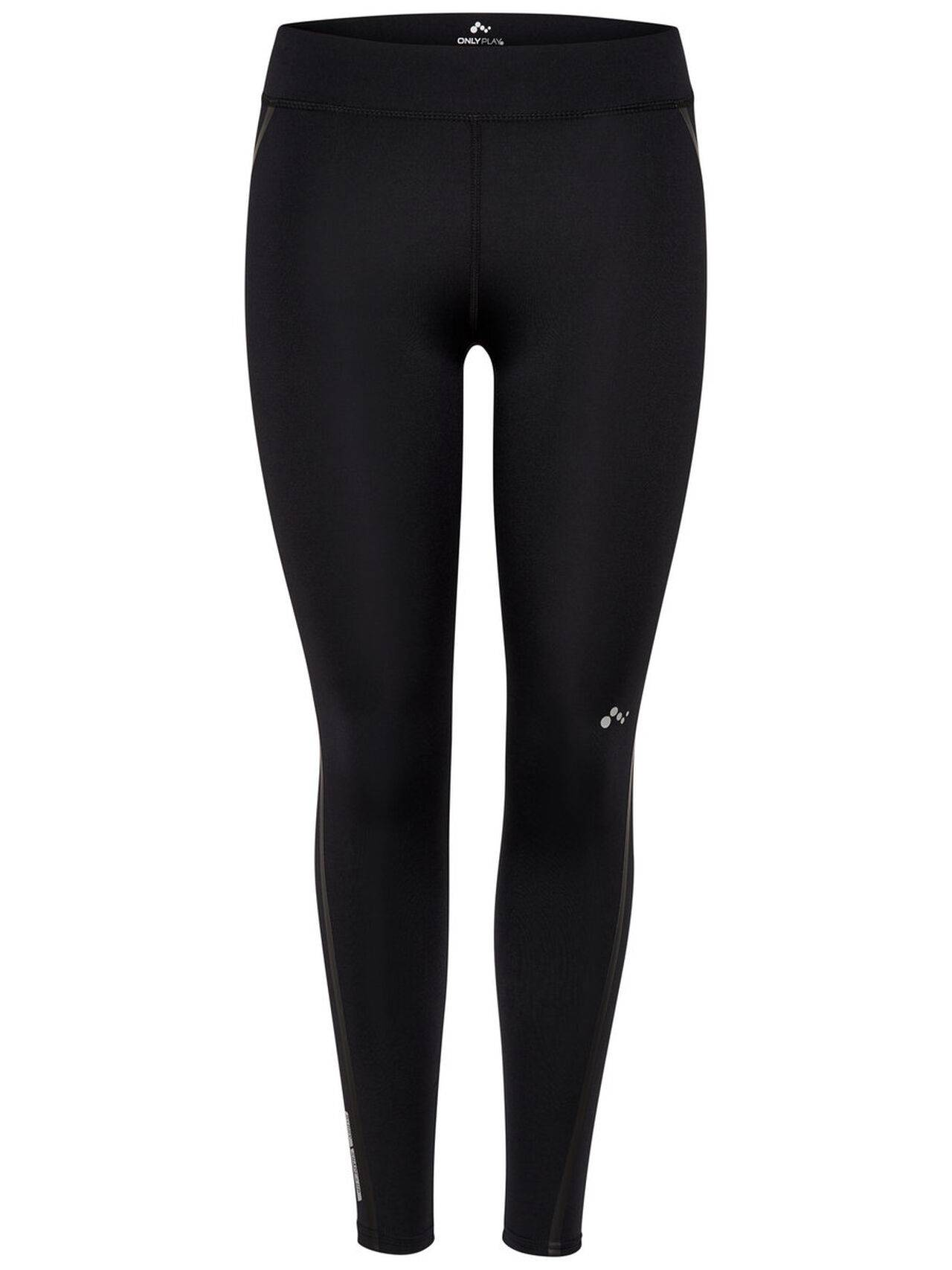 ONLY Shape Up Training Tights Women Black