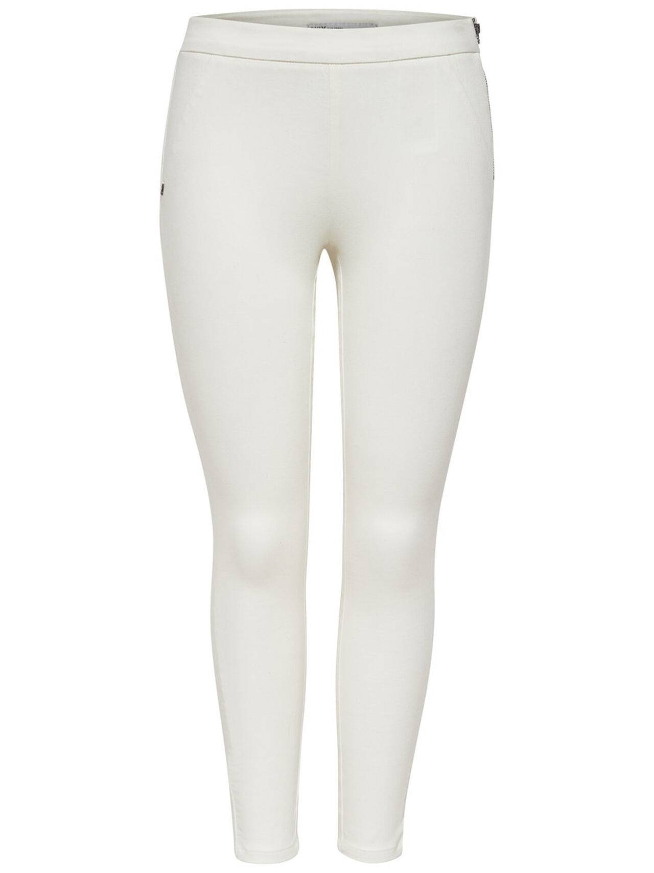 Only Dallas Hw Ankle Skinny Fit Jeans