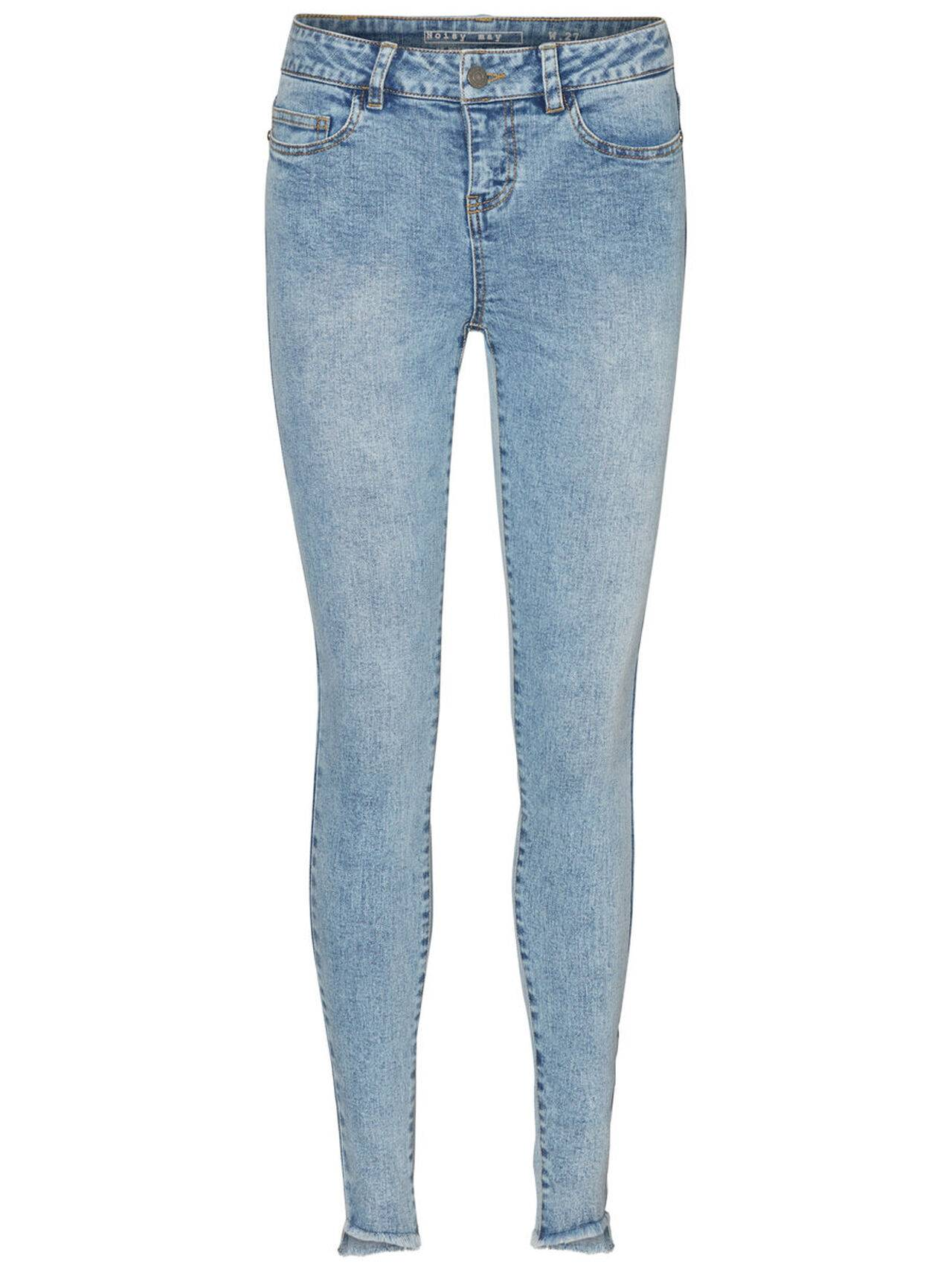 Vero Moda Lucy Nw Ankle Jeans