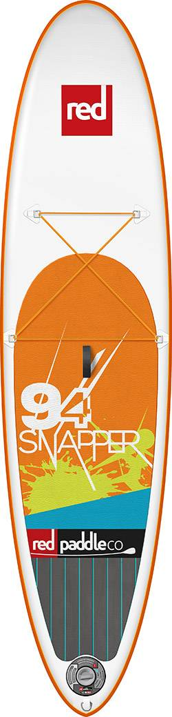 SUP-lauta Red Paddle Co SNAPPER