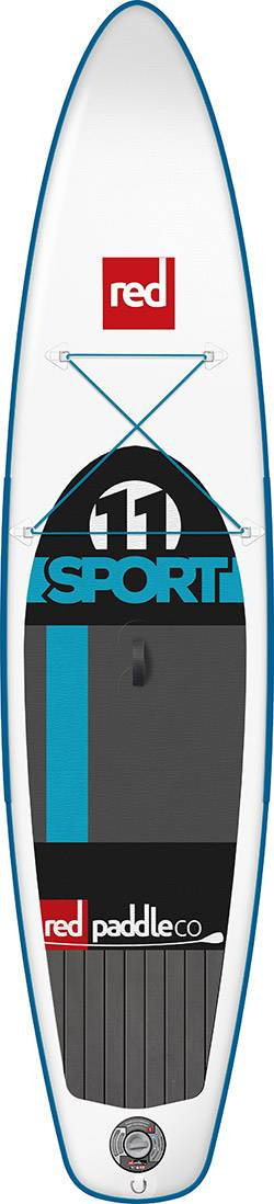 SUP-lauta Red Paddle Co SPORT