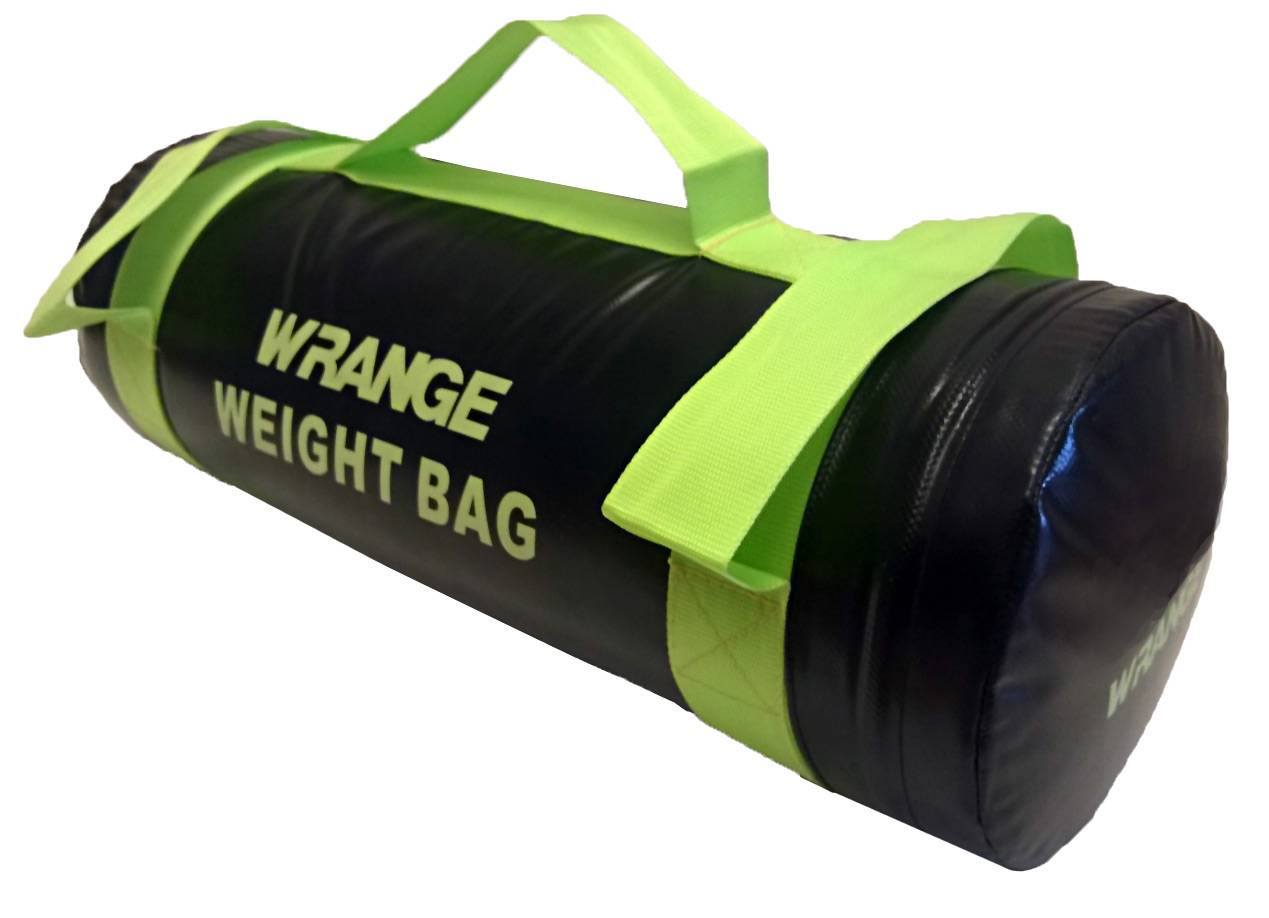 Kahvakuulat Wrange weight bag 20kg