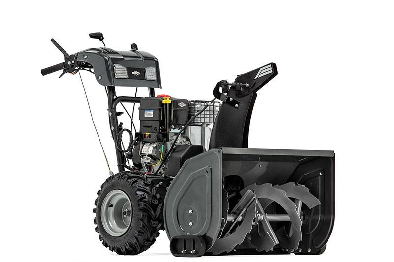 Lumilingot Lumilinko BLACK Briggs&Stratton BH1730SE Professional Series