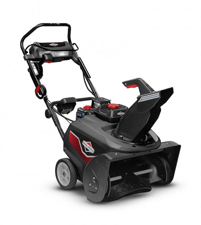 Lumilingot Lumilinko BLACK Briggs&Stratton BS822E