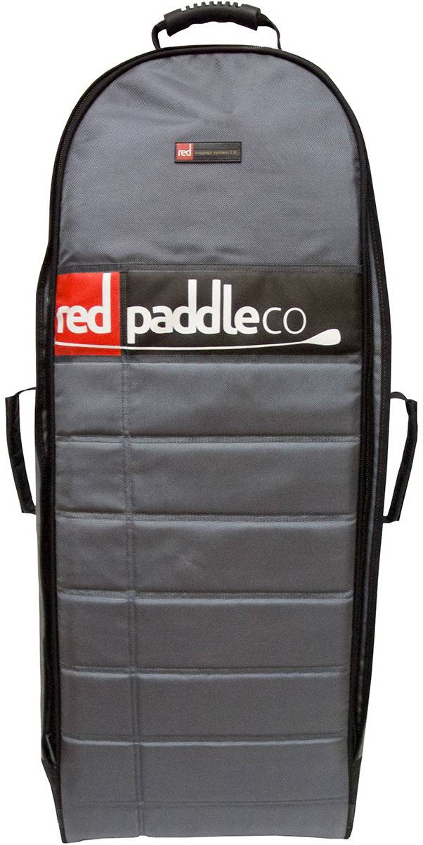 Tarvikkeet Red Paddle Co Board bag 2.0 SUP-laudalle