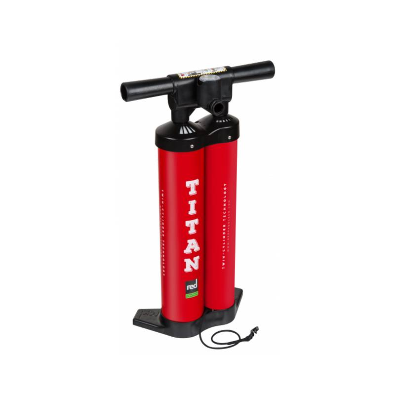 Titan Pumppu SUP-lautaan  15 Titan Pump  Red Paddle