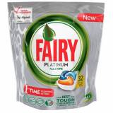 Fairy Platinum All in One Dishwasher Tablets 32 kpl Astianpesutabletit
