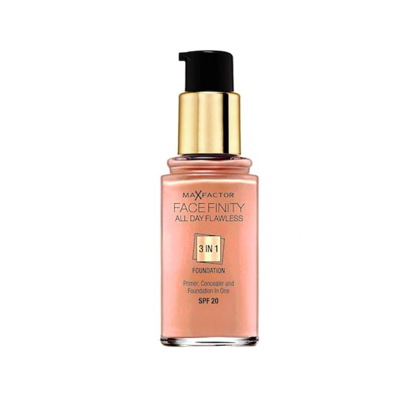 Max Factor Facefinity All Day Flawless 90 Caramel  30 ml Meikkivoide