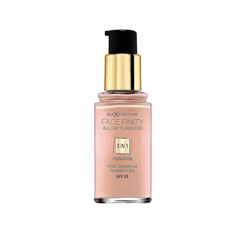 Max Factor Facefinity All Day Flawless Beige 30 ml Meikkivoide
