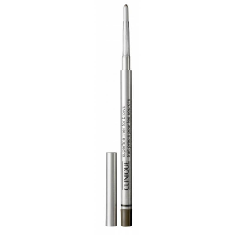 Clinique Superfine Liner for Brows Deep Brown 3 g Kulmakynä