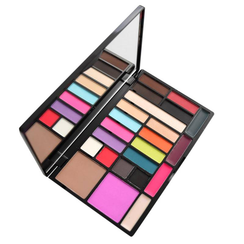 Freedom Makeup Glam Academy House Of Glam Dolls Fairy Doll 24 g Make-Up Palette