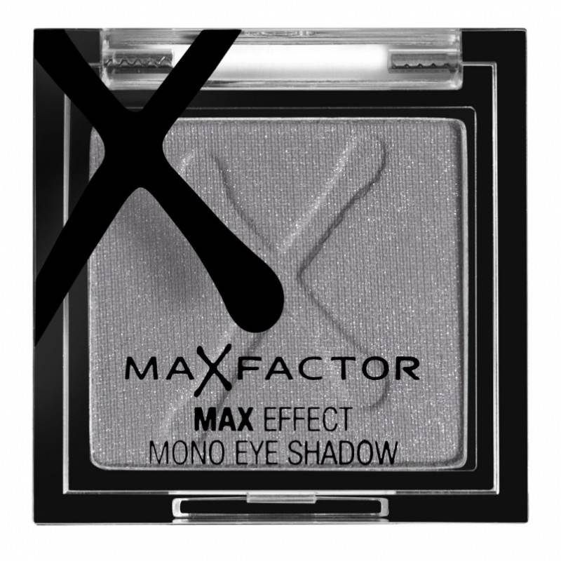 Max Factor Colour Effect Mono Eye Shadow Silver Dust 1 kpl Luomiväri