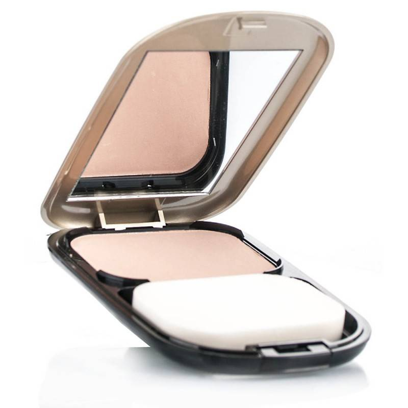 Max Factor Facefinity Compact Foundation 01 Porcelain 10 g Meikkivoide