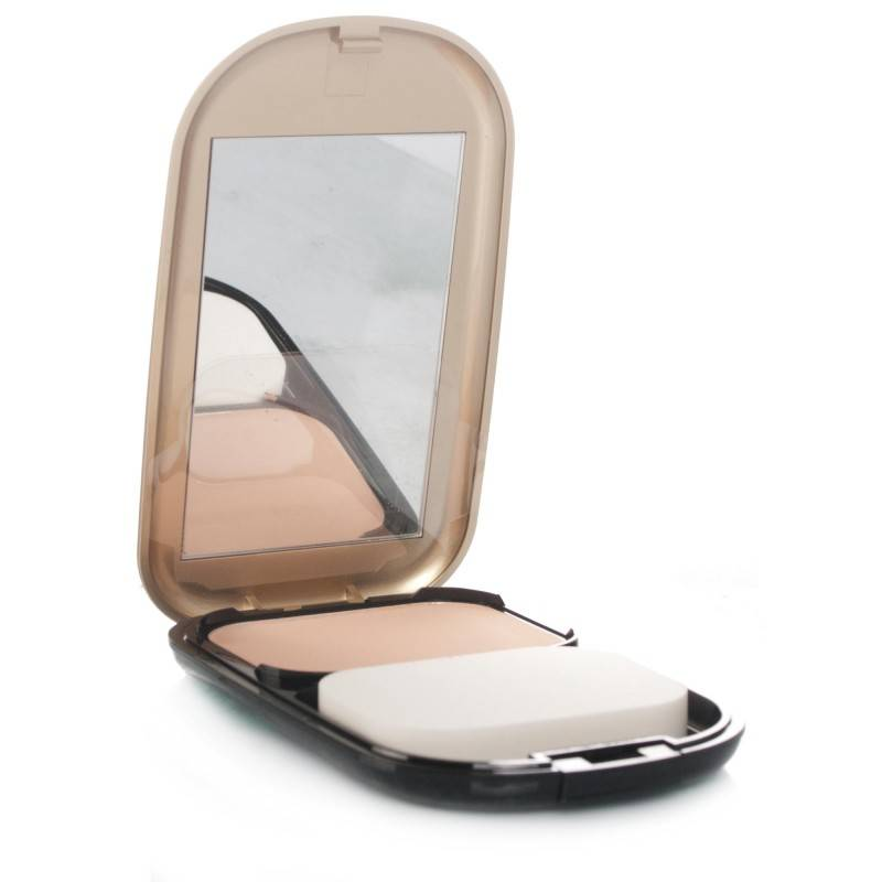 Max Factor Facefinity Compact Foundation 02 Ivory 10 g Meikkivoide