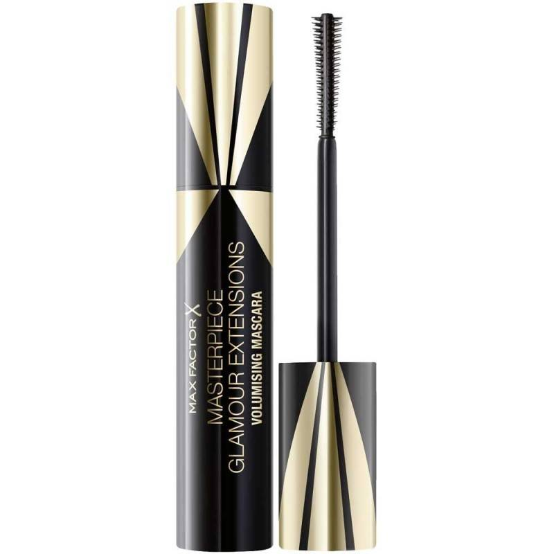Max Factor Masterpiece Glamour Extensions Mascara Black 12 ml Ripsiväri