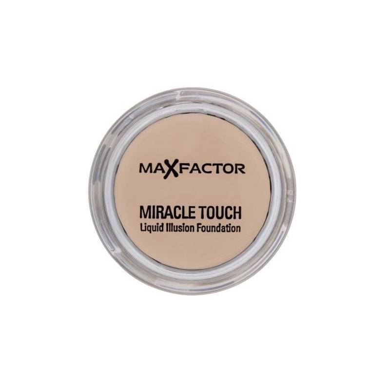 Max Factor Miracle Touch Liquid Illusion Foundation 30 Porcelain 11,5 g Meikkivoide