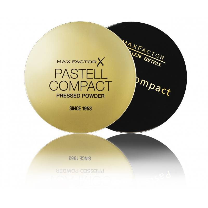 Max Factor Pastell Compact 012 20 g  Puuteri