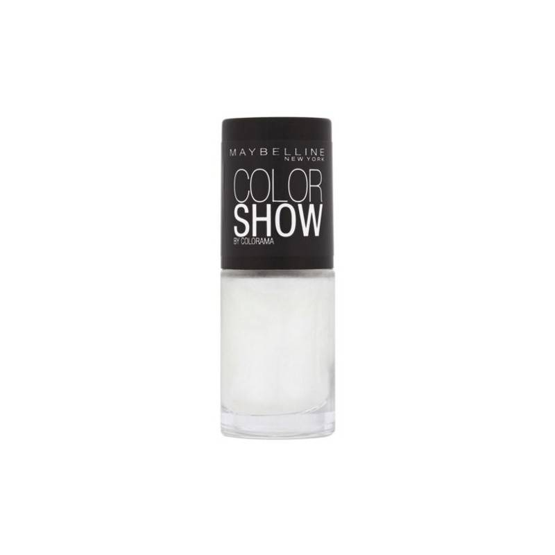Maybelline Color Show 19 Marshmallow 7 ml Kynsilakka
