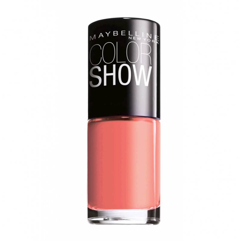 Maybelline Color Show 311 Corals Up 7 ml Kynsilakka