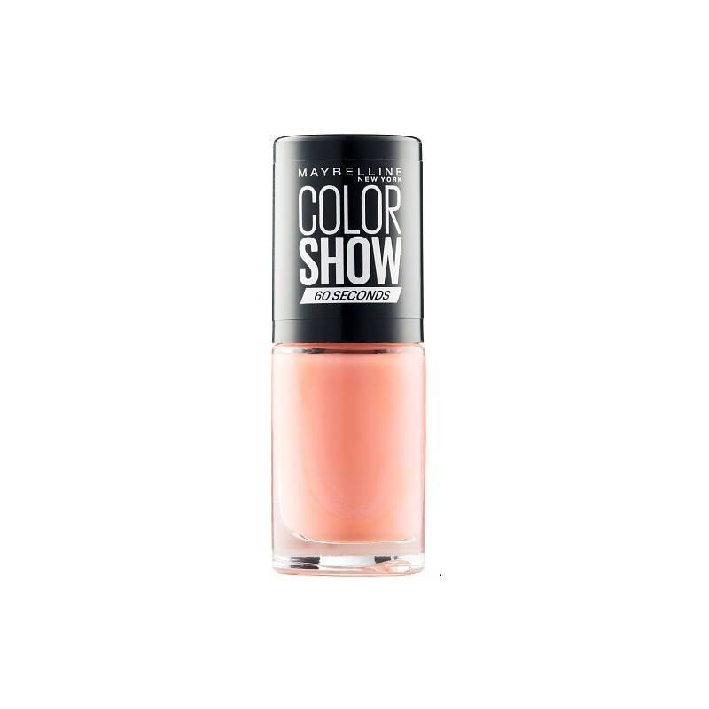 Maybelline Color Show 329 Canal Street 7 ml Kynsilakka