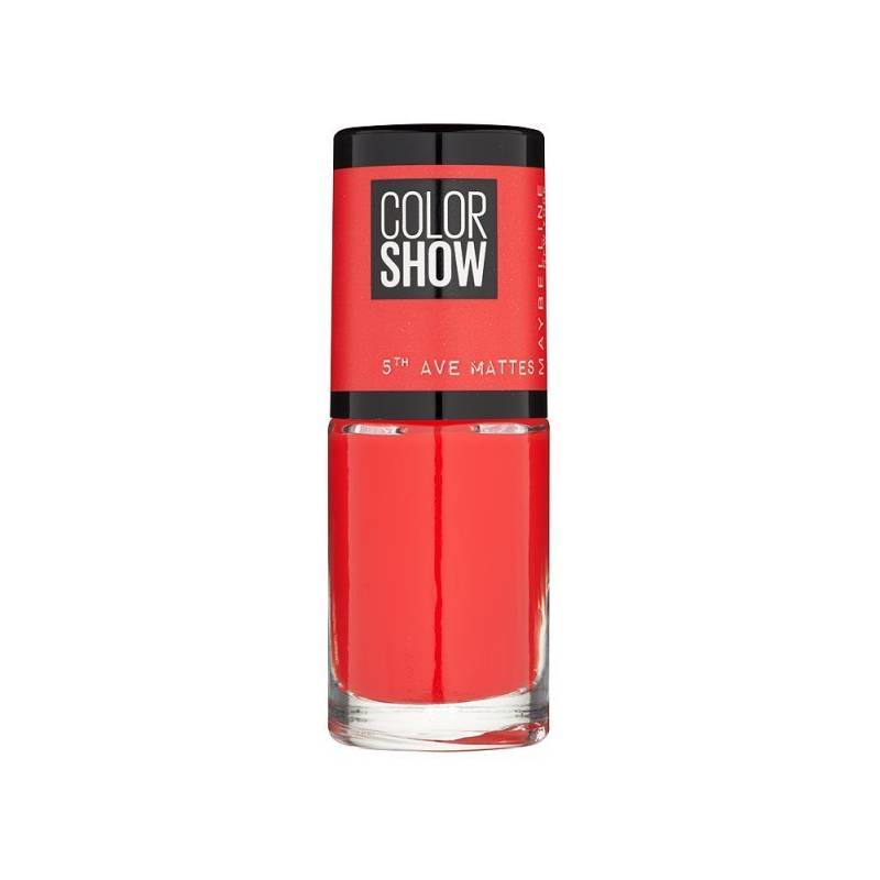 Maybelline Color Show 5th Ave 455 Traffic Stop 7 ml Kynsilakka