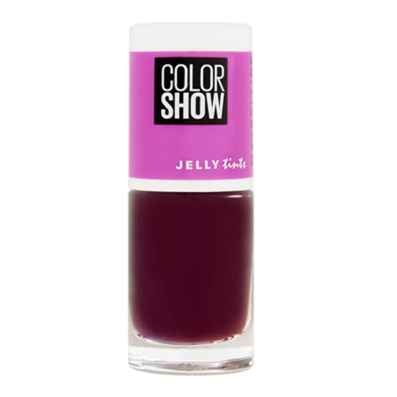 Maybelline Color Show Jelly Tints 460 Berry Merry 7 ml Kynsilakka