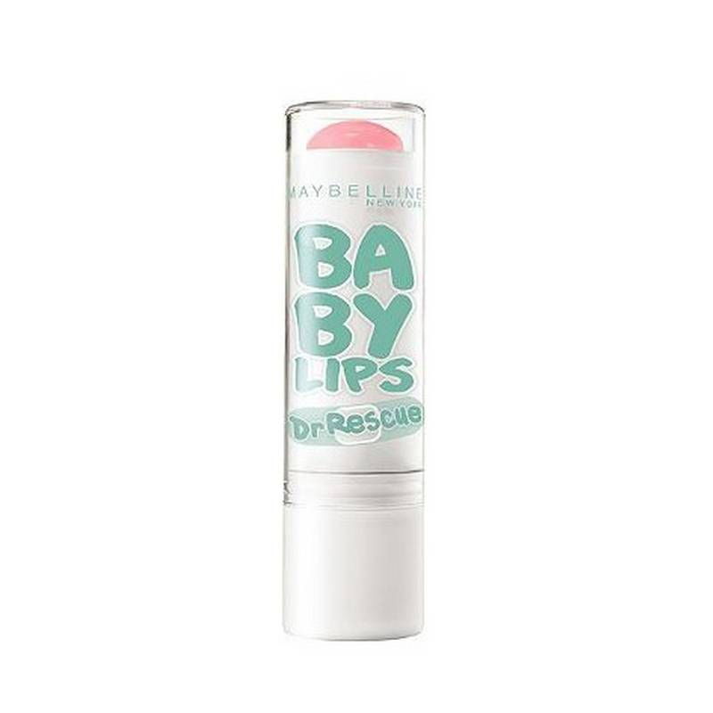 Maybelline Baby Lips Dr Rescue Pink Me Up 4,4 g Huulirasva