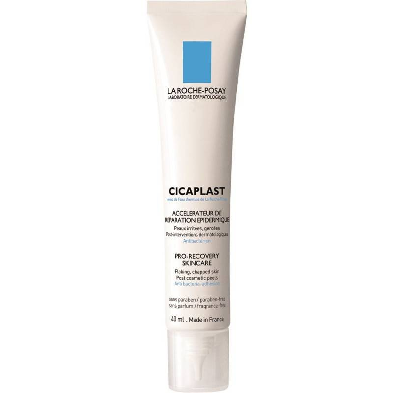 La Roche-Posay Cicaplast Pro-Recovery Skincare 40 ml Yleisvoide