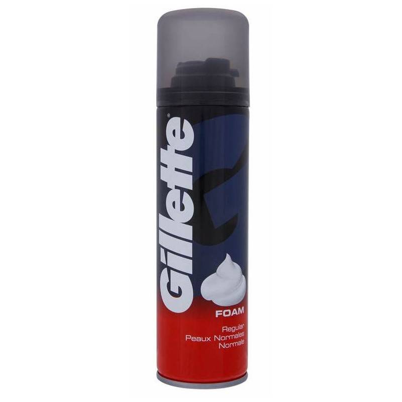 Gillette Foam Regular 200 ml Shaving Foam