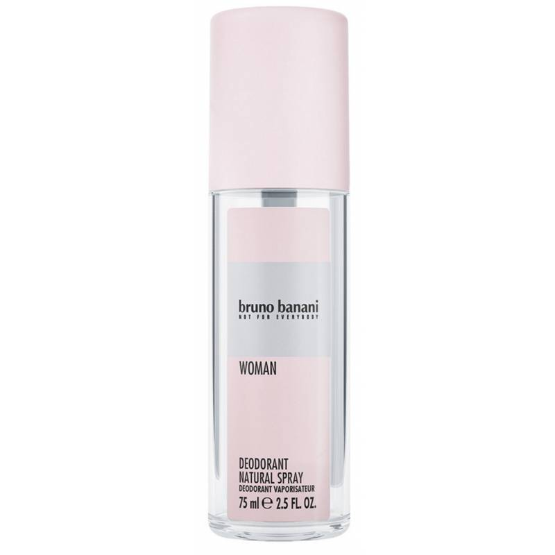 Bruno Banani Woman Deospray 75 ml Deodorantti