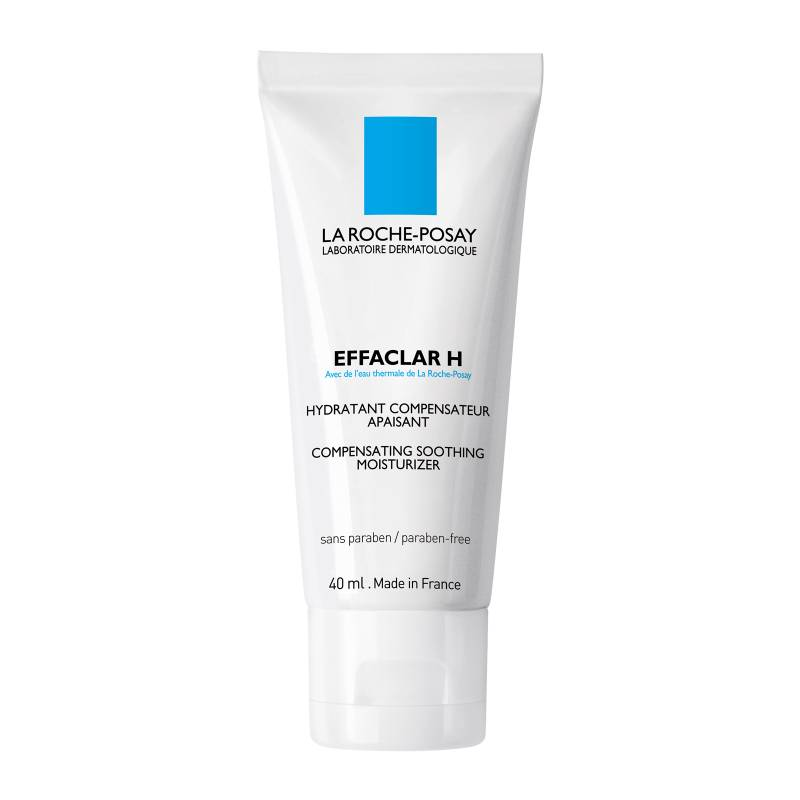La Roche-Posay Effaclar H Multi-Compensating Soothing Moisturizer 40 ml Kasvovoide
