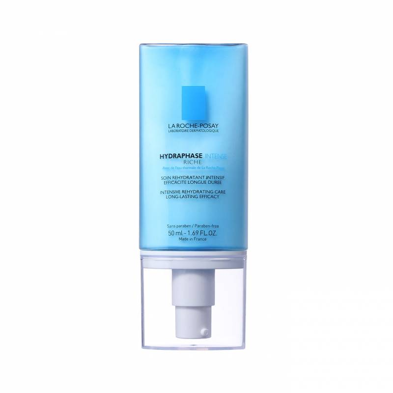 La Roche-Posay Hydraphase Intense Riche 50 ml Kasvovoide