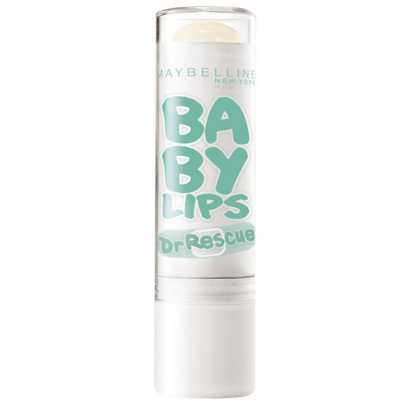 Maybelline Baby Lips Dr Rescue Too Cool 4,4 g Huulirasva