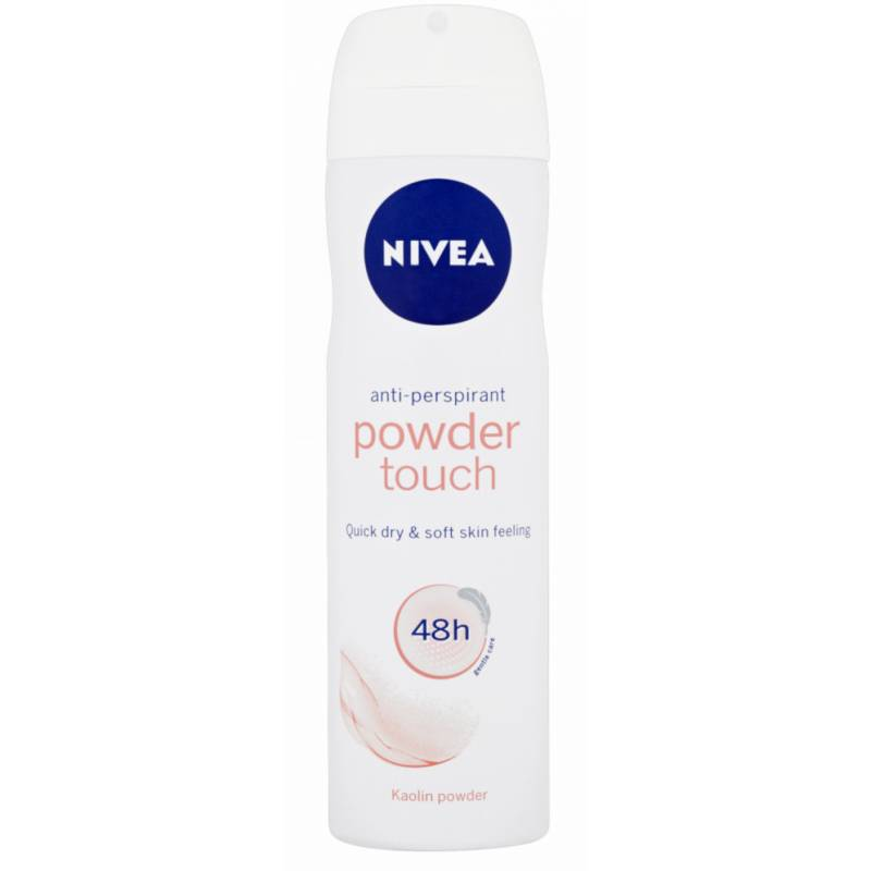 Nivea Powder Touch Deospray 150 ml Deodorantti