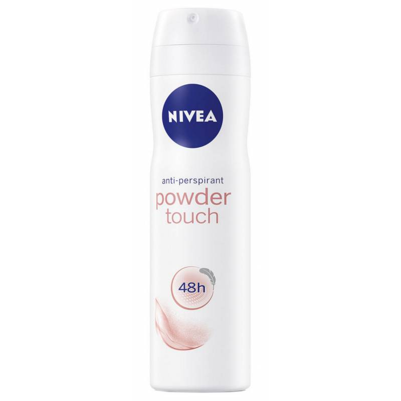 Nivea Powder Touch Deospray 250 ml Deodorantti