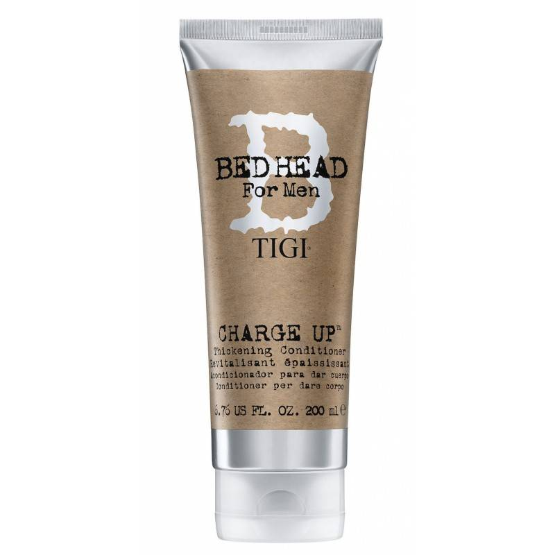 Tigi Bed Head for Men Charge Up Conditioner 200 ml Hoitoaine