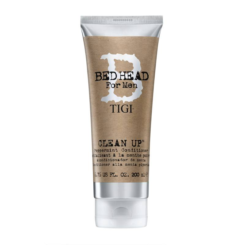 Tigi Bed Head for Men Clean Up Peppermint Conditioner 200 ml Hoitoaine