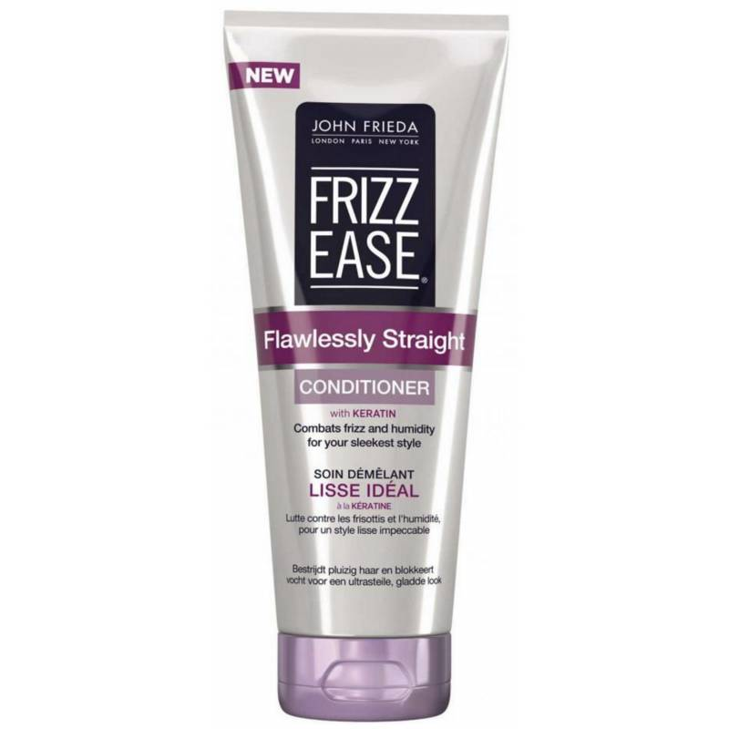 John Frieda Frizz Ease Flawlessly Straight Conditioner 250 ml Hoitoaine