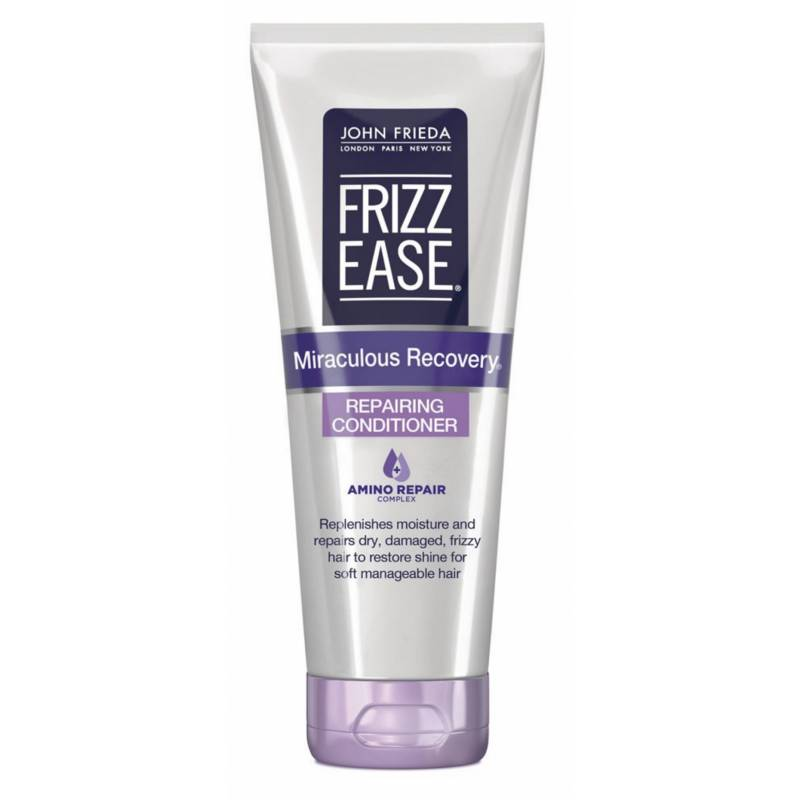 John Frieda Frizz Ease Miraculous Recovery Conditioner 250 ml Hoitoaine