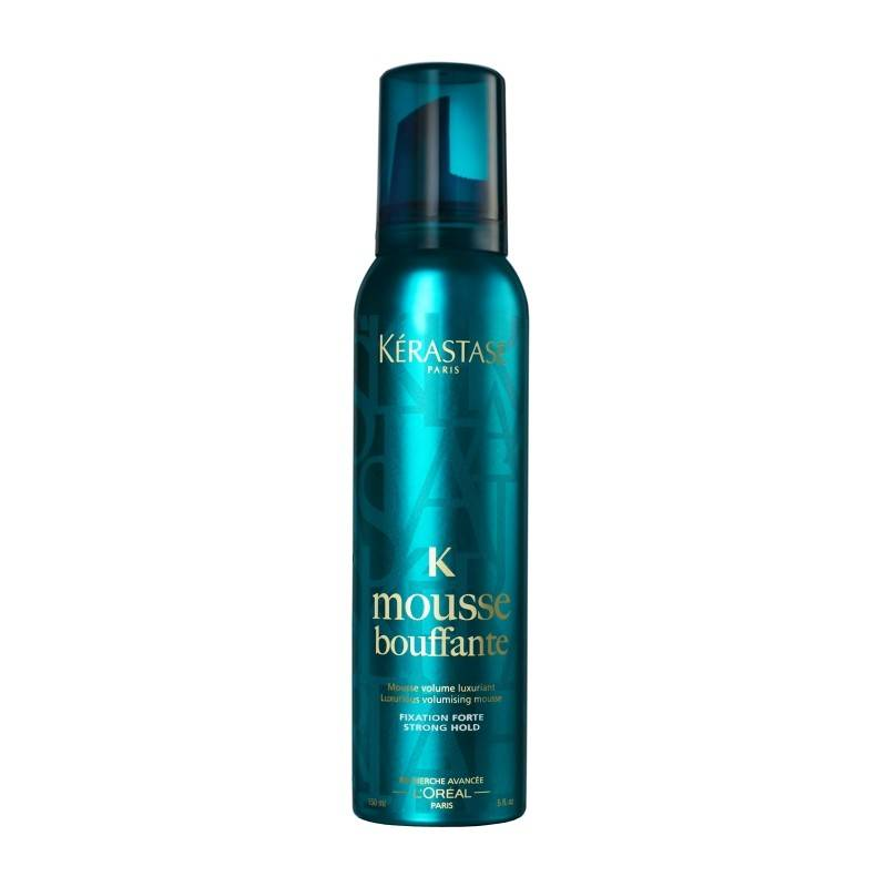 Kerastase Couture Styling Mousse Bouffante Strong Hold 150 ml Hiusvaahto