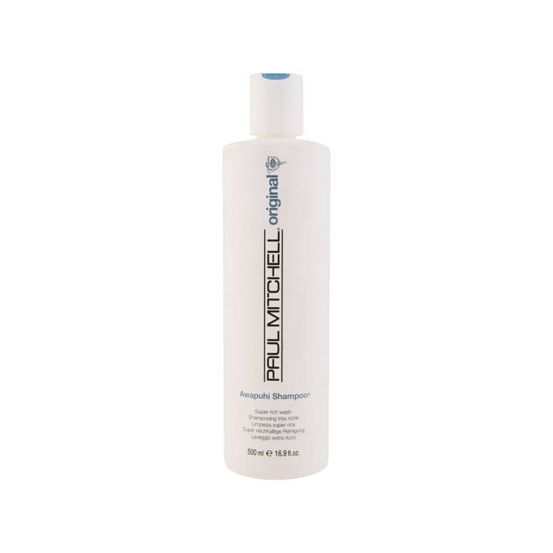 Paul Mitchell Original Awapuhi Shampoo 500 ml Shampoo