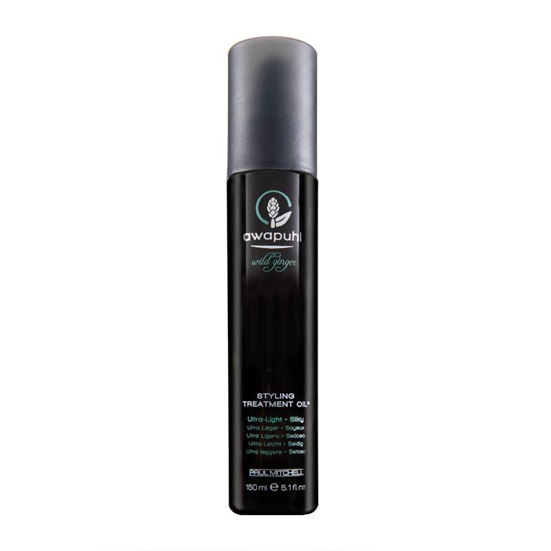Paul Mitchell Awapuhi Wild Ginger Styling Treatment Oil 150 ml Hiusten muotoilu