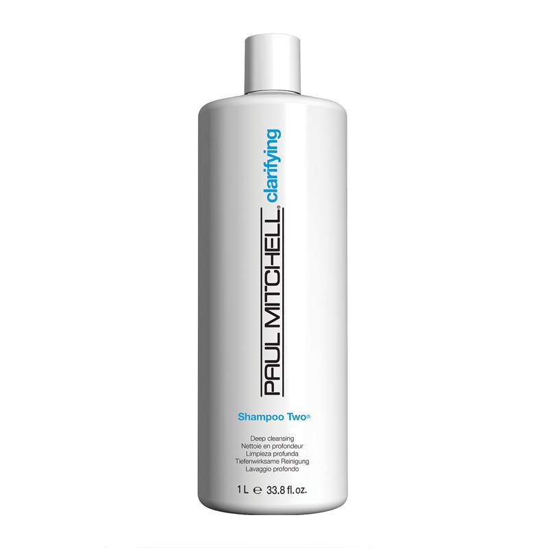 Paul Mitchell Clarifying Shampoo Two 1000 ml Shampoo