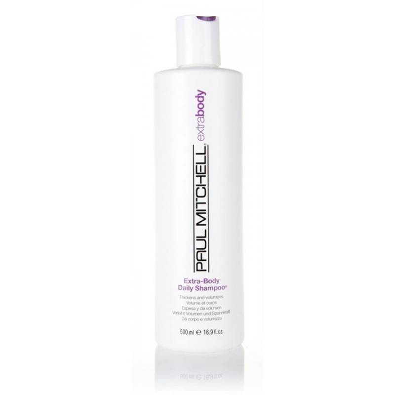 Paul Mitchell Extra Body Daily Shampoo 500 ml Shampoo