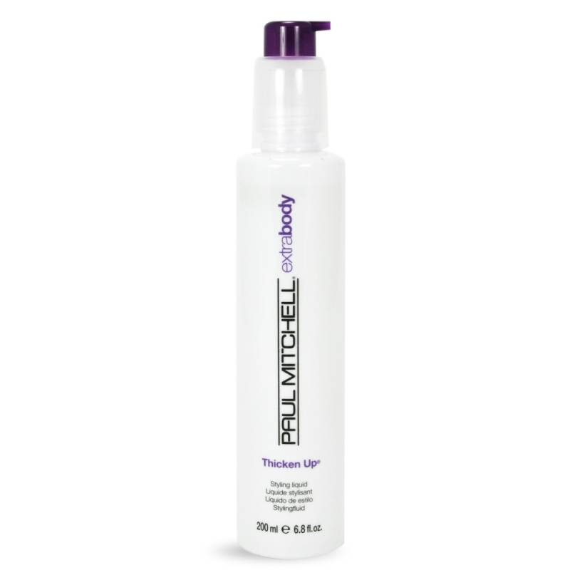 Paul Mitchell Extra Body Thicken Up 200 ml Muotoilugeeli