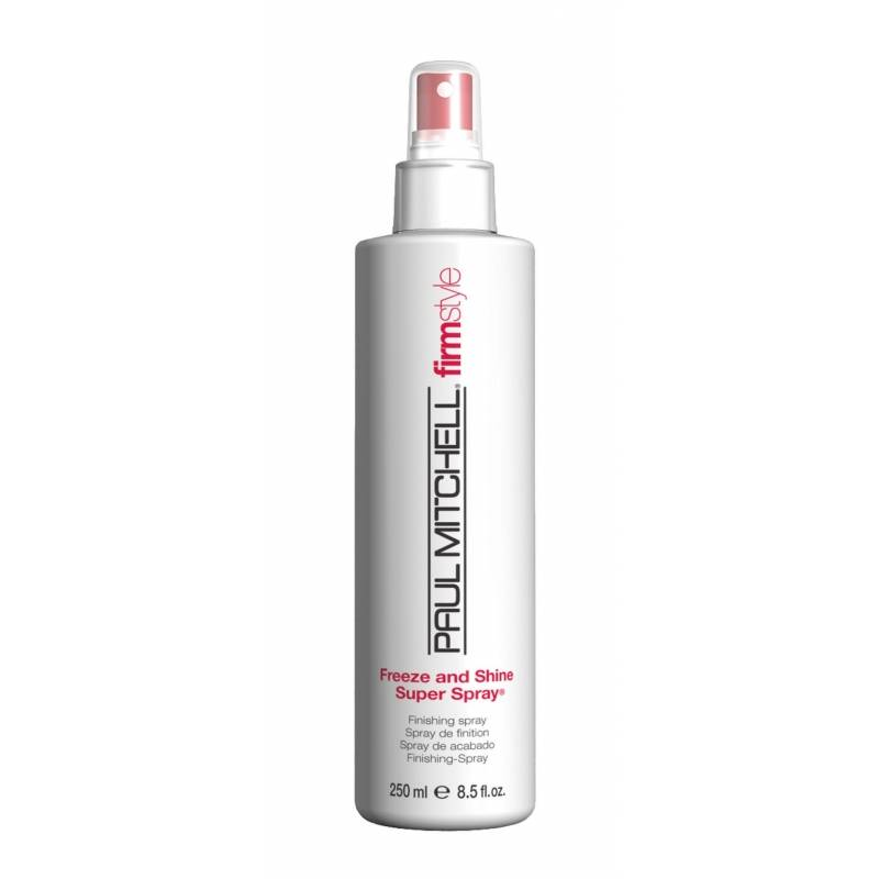Paul Mitchell Firm Style Freeze And Shine Super Spray 250 ml Hiuskiinne