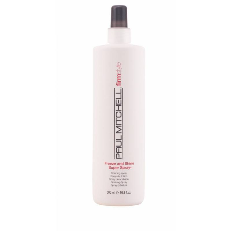 Paul Mitchell Firm Style Freeze And Shine Super Spray 500 ml Hiuskiinne